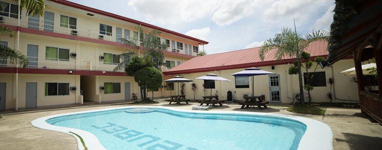 フィリピン・セブの語学学校-C2 UBECタランバン