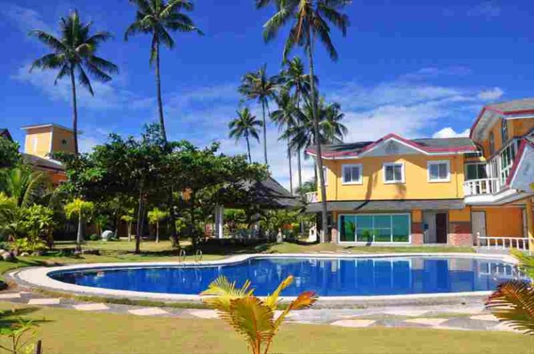 フィリピン・セブの語学学校(cij-sparta)