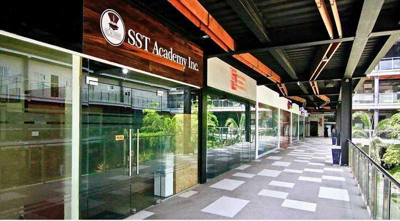 フィリピン・セブの語学学校(SST)