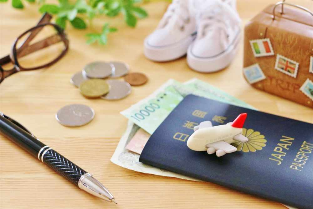 留学の持ち物_イメージ